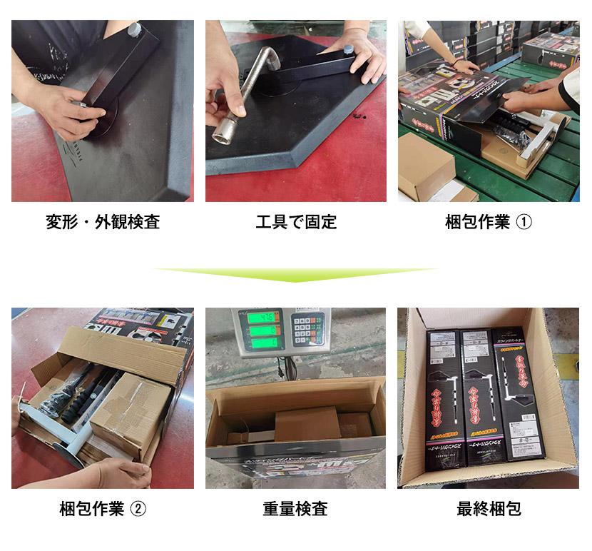 生産プロセス-2