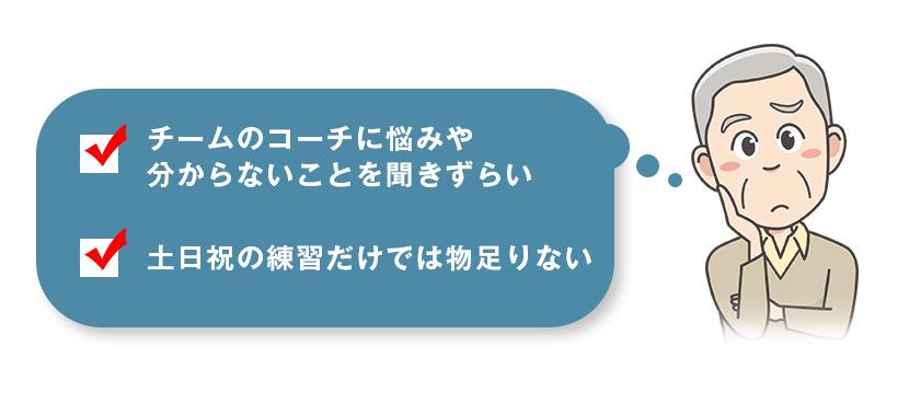 ◆お悩み例
