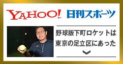 日刊スポーツ特集